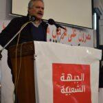 نزار عمامي : حكومة الشاهد حكومة فساد ويجب إسقاطها