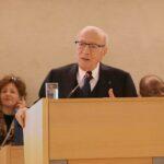 المفوضة السامية لحقوق الإنسان: مبادرة المساواة في الإرث بتونس خطوة كبرى