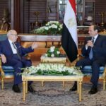 """""""الباجي"""" للسّيسي: حريصون على مواصلة التّعاون معكم لمجابهة المخاطر الإرهابية"""