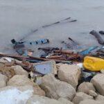 قرقنة: جامعة الصيد تُطالب برصد تعويضات للبحّارة المتضرّرين من الرياح