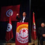 اتحاد الشغل يُطالب فرنسا بالاعتذار والتعويض لتونس