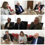 في لقاء ببافون : إيطاليا وأمريكا مُهتمّتان بانتخابات تونس