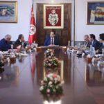 مجلس الوزراء يُصادق على قرض من السوق المالية العالمية