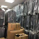 أريانة: حجز ملابس لماركات عالمية مُقلدة بقيمة 522 ألف دينار