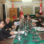 منهم سفيان طوبال: قائمة ممثلي البرلمان بالمجلس الأعلى للتصدي للفساد