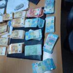 سوسة: الديوانة تحجز 40 ألف أورو لدى جزائري