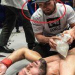 بطل تونسي يُسقط صديق حبيب بالضربة القاضية