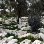 نابل : ارتفاع كلفة بناء القبور من 120 إلى 250 دينارا
