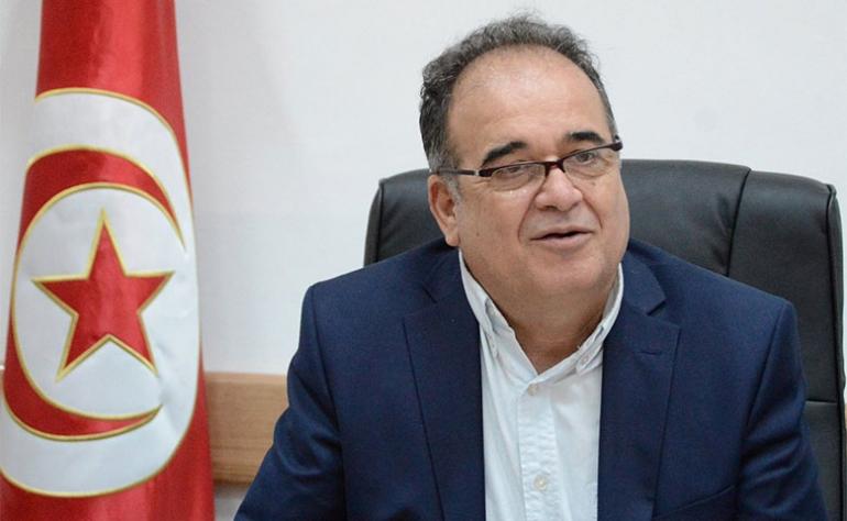 محمد الطرابلسي : لنا قانون يسمح للفقراء بمقاضاة الدولة