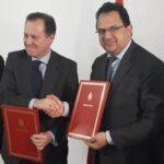 توقيع اتفاقية بين تونس وإسبانيا بقيمة 90 مليون دينار