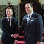 سفير فرنسا: زيارة الشاهد سياسية واقتصادية