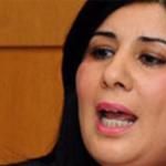 عبير موسي تُحذّر من تزوير الانتخابات وتلوّح بالطعن في إسم حزب الشاهد