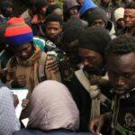 مُطالبة الحكومة بالتدخل بعد تسجيل ثاني وفاة مُسترابة لمهاجر إفريقي