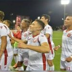 أشبال النجم يعبرون إلى ربع نهائي الكأس الدولية