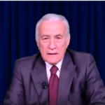 عمر صحابو يتحدث عن ترشحه للرئاسة وعن حزب يوسف الشاهد