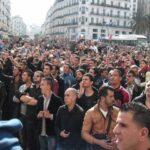 الجزائر: الآلاف في شوارع العاصمة رفضا لترشيح بوتفليقة
