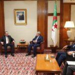 توقيع اتفاقية بين الحرس الوطني والدرك الجزائري