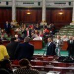 فوضى بالبرلمان وتعطّل الجلسة العامة