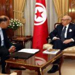 ناجي جلول: رئيس الجمهورية رشّحني لرئاسة الألكسو