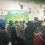 وزير الداخلية: القاضي قرر اليوم تسليم أطفال مدرسة الرقاب لعائلاتهم