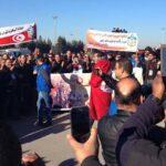 وصفت أداء الوزارة بالضعيف : النقابات الأمنية تُقرر يوم غضب بالقصبة