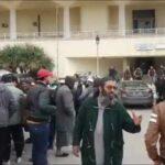 مدرسة الرقاب: بطاقة إيداع بالسجن ضدّ تلميذ راشد بتهمة الاعتداء جنسيّا على طفلين
