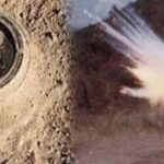 جبل السلوم: إصابة شيخ في انفجار لغم