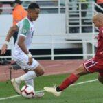 رغم الهزيمة : النجم أوّل المترشّحين إلى نصف نهائي كأس زايد