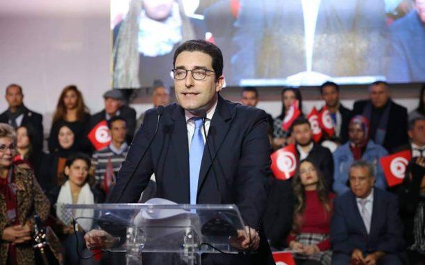 سليم العزابي: حزبنا يتعرّض لحملة غير مسبوقة تقودها ميليشيات التشويه الالكتروني