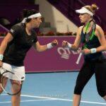 أنس جابر تتألّق من جديد في بطولة دبي