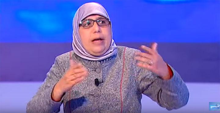 يمينة الزغلامي: لجنة النظام بالنهضة ستُحقّق في تسريب مداولات شوراها