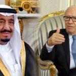 مرفوقا بأمراء وكبار المسؤولين: ملك السعودية يحل بتونس غدا الخميس