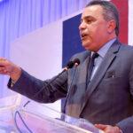 مهدي جمعة يدعو لتشكيل جبهة انتخابية