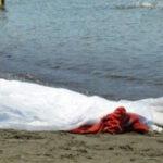 جرجيس : انتشال جثة غريق