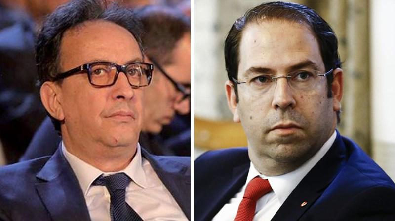 """موقع إماراتي: """"تقارب لافت"""" بين نداء تونس وحزب الشّاهد"""