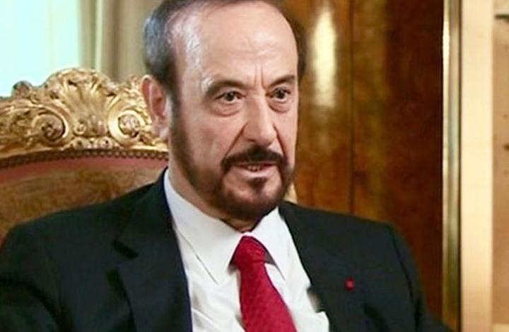 فرنسا تتّهم رفعت الأسد بالتحيّل لامتلاك عقارات قيمتها 90 مليون أورو