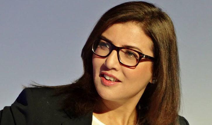 باتت تضم 4 أعضاء: رئيسة حملة الزنايدي الانتخابية تقود لجنة مؤتمر النداء