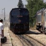 استئناف حركة قطارات الأحواز الجنوبية والخطوط البعيدة