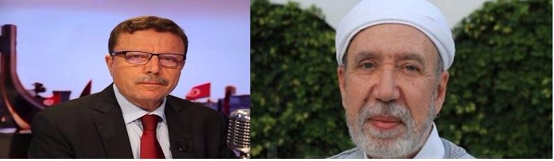 الملك سلمان يلتقي وزير الشؤون الدينية ومفتي الجمهورية و4 أيمّة