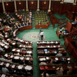 تقرير حول البرلمان: أكثر من نصف القوانين المُصادق عليها قروض
