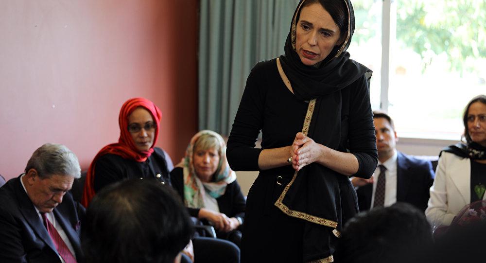 أصبحت حديث العالم: من هي رئيسة وزراء نيوزيلندا ؟