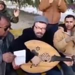 """فيديو/ بعنوان """"وينو السبيطار ؟"""": محتجّون من القيروان يؤلّفون أغنية ضدّ الحكومة"""