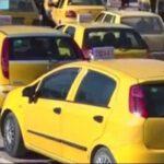 تعليق إضراب التاكسي الفردي