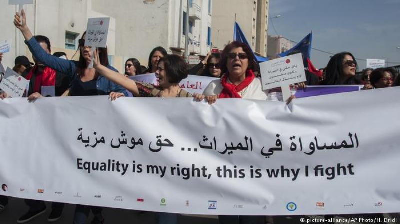 الصندوق الأسود: 120 نائبا سيُصوّتون مع مشروع قانون المساواة