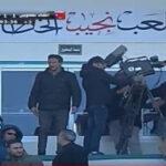 هيئة اتحاد تطاوين تعتذر للتلفزة التونسية