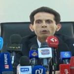 """رئيس لجنة التحقيق: """"دخلت لبيرو وزيرة الصحة.. شربت كاس ماء ونحيّت دبشي"""""""