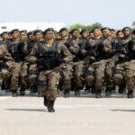 """بداية من 25 مارس : تمرين عسكري تونسي أمريكي """"أسد افريقيا 19"""""""