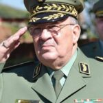 قائد الجيش : هناك من يٌريد عودة الجزائر الى سنوات الألم والجمر