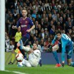 أرقام الكلاسيكو تعصف بتاريخ ريال مدريد