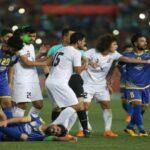 تأجيل مباراة في الدوري العراقي بعد وفاة مشجّع بسبب التدافع